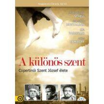A KÜLÖNÖS SZENT - DVD