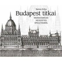BUDAPEST TITKAI