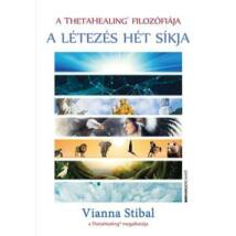 A THETAHEALING FILOZÓFIÁJA - A LÉTEZÉS H