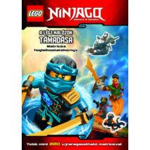 LEGO NINJAGO - A LÉGI KALÓZOK TÁMADÁSA