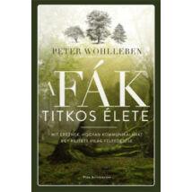 A FÁK TITKOS ÉLETE