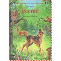 BAMBI - KLASSZIKUSOK KISEBBEKNEK