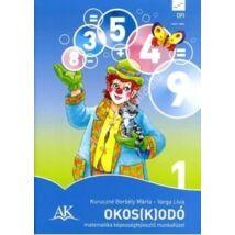 OKOS(K)ODÓ 1. AP-010813