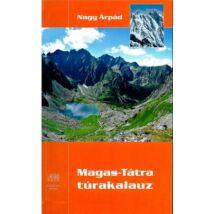 MAGAS-TÁTRA TÚRAKALAUZ