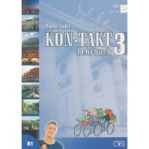 KON-TAKT 3. LEHRBUCH NT-56543/NAT