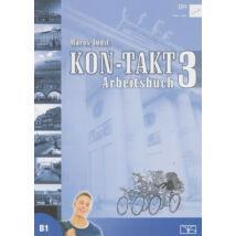 KON-TAKT 3. ARBEITSBUCH NT-56543/M/NAT
