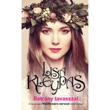 BOTRÁNY TAVASSZAL - WALLFLOWERS 5.