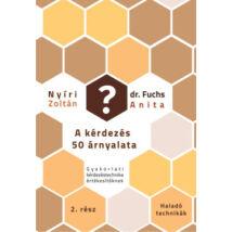 A KÉRDEZÉS 50 ÁRNYALATA II.