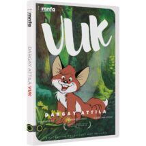 VUK DVD - DIGITÁLISAN FELÚJÍTOTT