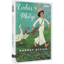 LÚDAS MATYI DVD - DIGITÁLISAN FELÚJÍTOTT