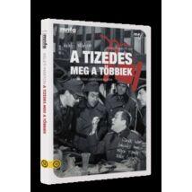 A TIZEDES MEG A TÖBBIEK DVD - DIGITÁLISAN FELÚJÍTOTT