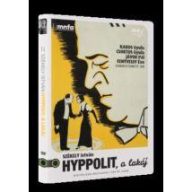 HYPPOLIT, A LAKÁJ DVD - DIGITÁLISAN FELÚJÍTOTT