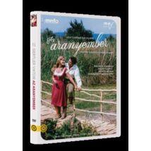 AZ ARANYEMBER DVD - DIGITÁLISAN FELÚJÍTOTT