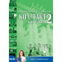 KON-TAKT 2 ARBEITSBUCH NT-56542/M/NAT
