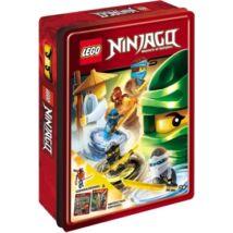 LEGO NINJAGO / MEGLEPETÉSDOBOZ