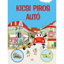 KICSI PIROS AUTÓ