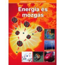 ENERGIA ÉS MOZGÁS