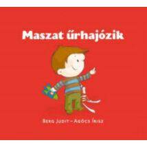MASZAT ŰRHAJÓZIK