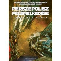 PERSZEPOLISZ FELEMELKEDÉSE - A TÉRSÉG 7.