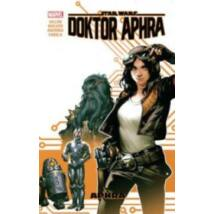 STAR WARS: DOKTOR APHRA - KÉPREGÉNY