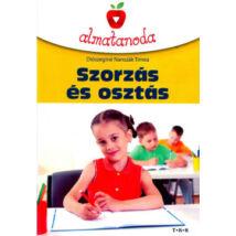 ALMATANODA - SZORZÁS ÉS OSZTÁS (RÉGI)