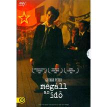 MEGÁLL AZ IDŐ! DVD - DIGITÁLISAN FELÚJÍTOTT