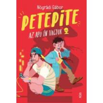 PETE PITE - AZ APU ÉN VAGYOK