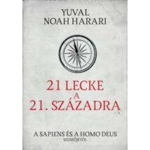 21 LECKE A 21. SZÁZADRA
