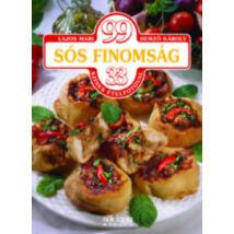 99 SÓS FINOMSÁG