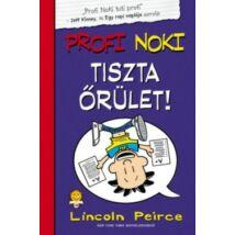 PROFI NOKI 5. - TISZTA ŐRÜLET!