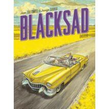 BLACKSAD 5 - AMARILLO