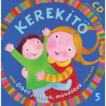 KEREKÍTŐ 5. CD MELLÉKLETTEL