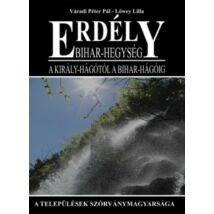 ERDÉLY - BIHAR-HEGYSÉG