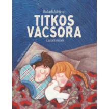 TITKOS VACSORA