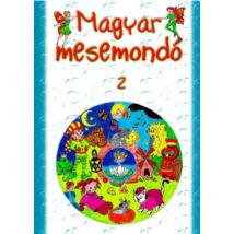MAGYAR MESEMONDÓ 2.
