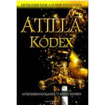 ATILLA KÓDEX