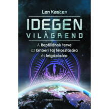 IDEGEN VILÁGREND
