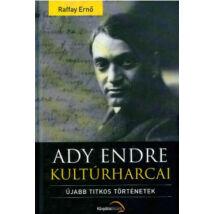 ADY ENDRE KULTÚRHARCAI