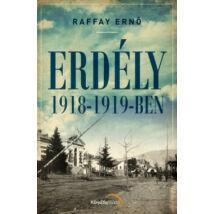 ERDÉLY 1918-1919-BEN