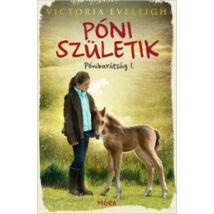 PÓNI SZÜLETIK - PÓNIBARÁTSÁG 1.