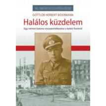HALÁLOS KÜZDELEM