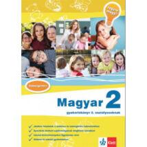 JEGYRE MEGY - MAGYAR 2