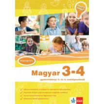 JEGYRE MEGY - MAGYAR 3-4