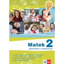 JEGYRE MEGY - MATEK 2