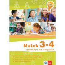 JEGYRE MEGY - MATEK 3-4