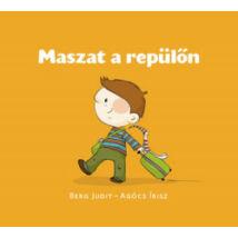 MASZAT A REPÜLÖN