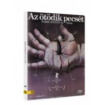 AZ ÖTÖDIK PECSÉT DVD