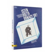 ISTEN HOZTA ŐRNAGY ÚR DVD