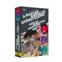 A MAGYAR ANIMÁCIÓ GYÖNGYSZEMEI - DIGITÁLISAN FELÚJÍTÓTT