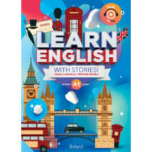 LEARN ENGLISH WITH STORIES!